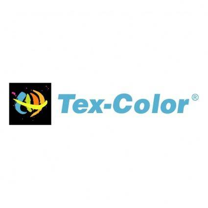free vector Tex color