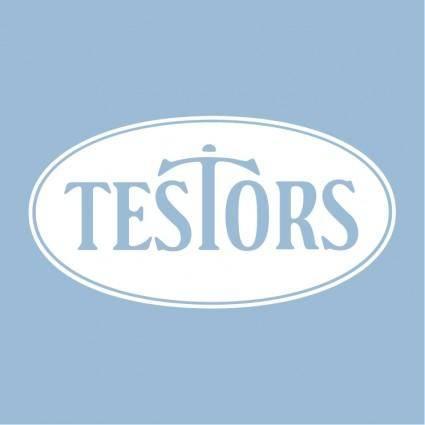 free vector Testors
