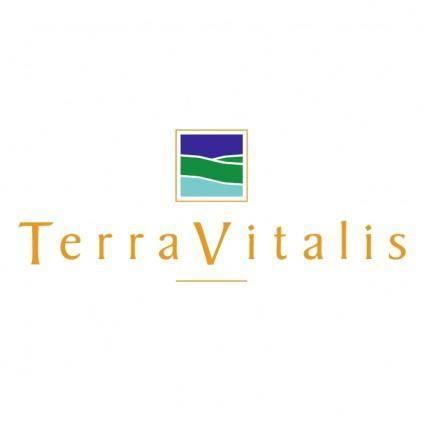 free vector Terra vitalis