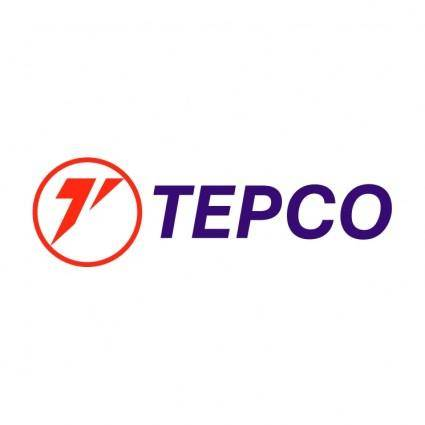 free vector Tepco 0