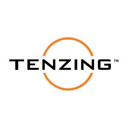 free vector Tenzing