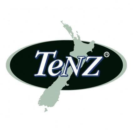 free vector Tenz
