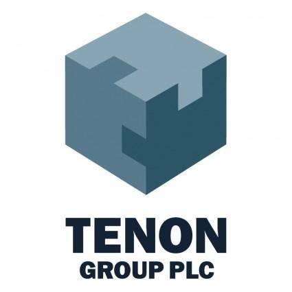 free vector Tenon group