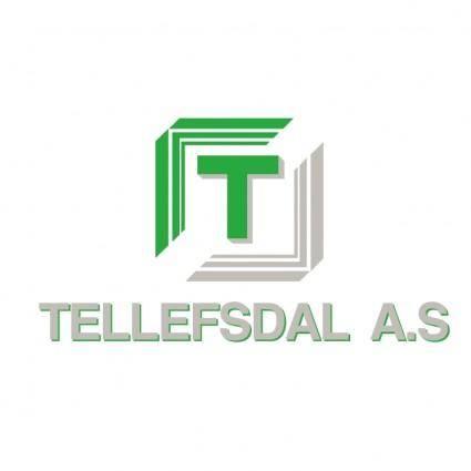 free vector Tellefsdal
