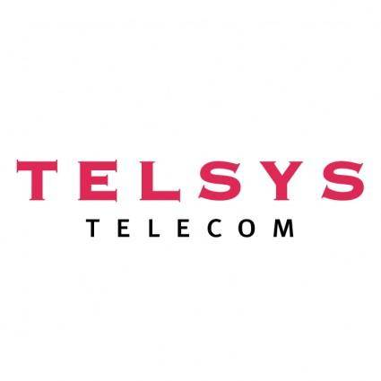 free vector Telesys
