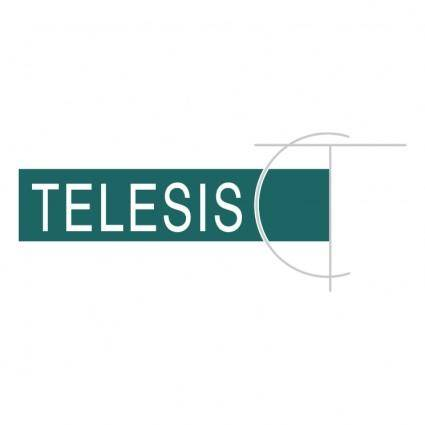 free vector Telesis securities