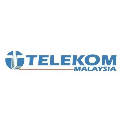 free vector Telekom malaysia