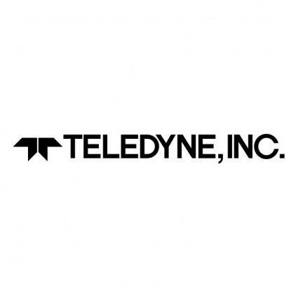 free vector Teledyne 0