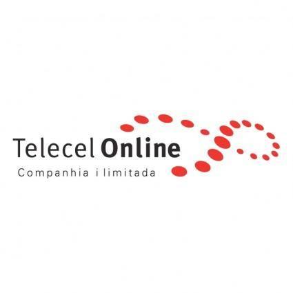 free vector Telecel online