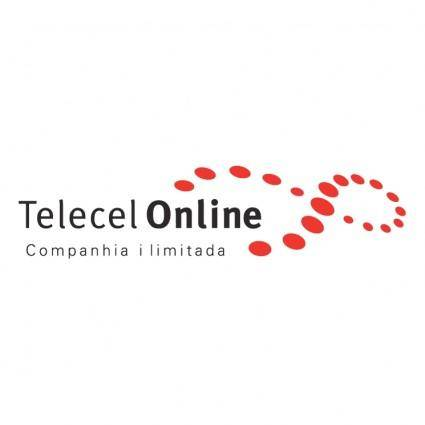 Telecel online