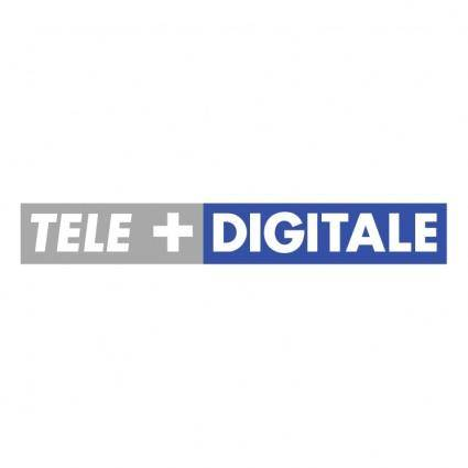 Tele digitale