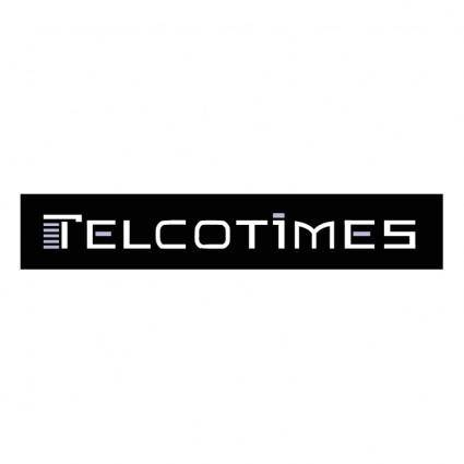 free vector Telcotimes