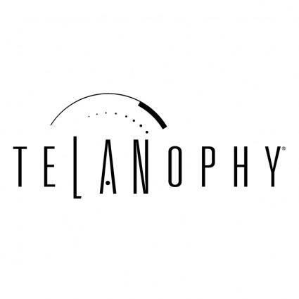 Telanophy