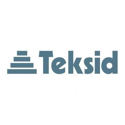 free vector Teksid