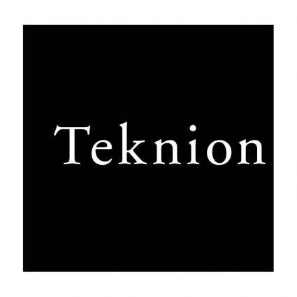 free vector Teknion