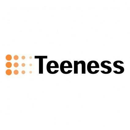 Teeness