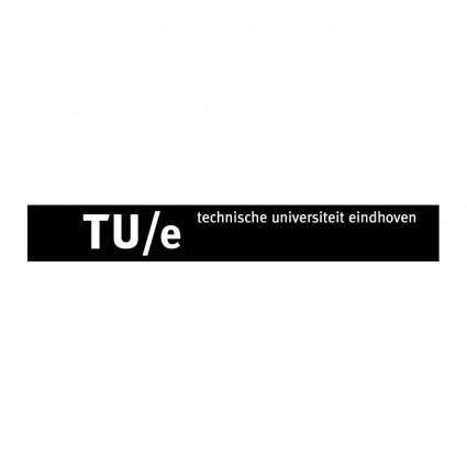 free vector Technische universiteit eindhoven