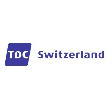 Tdc switzerland