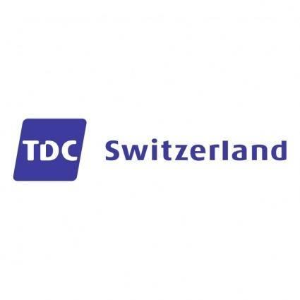Tdc switzerland