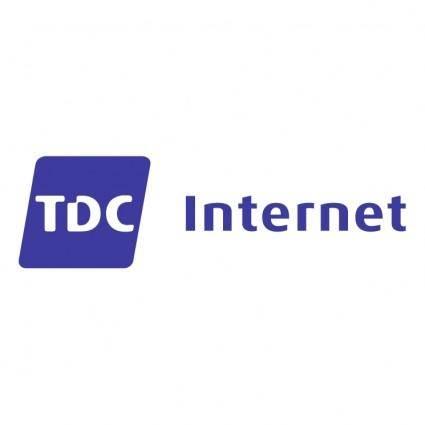 free vector Tdc internet