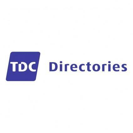 Tdc directories