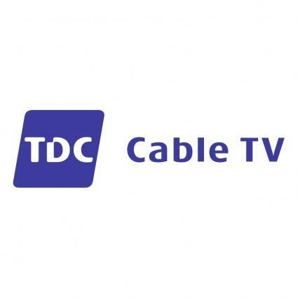 free vector Tdc cable tv