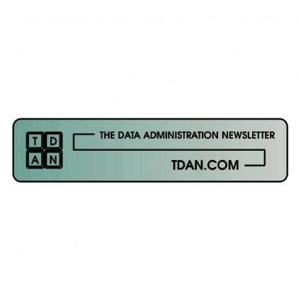 free vector Tdan