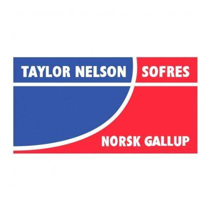 Taylor nelson sofres