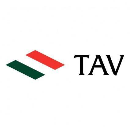 free vector Tav