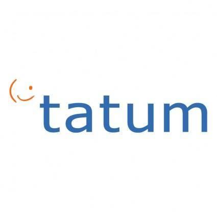 free vector Tatum