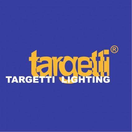 Targetti lighting