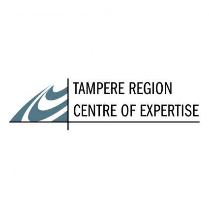 Tampere region centre of expertise 0