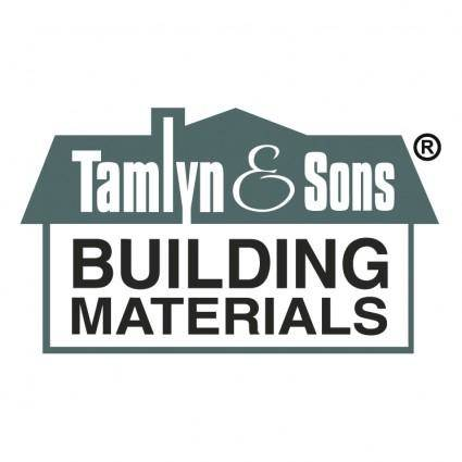 free vector Tamlyn sons