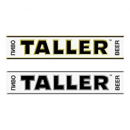 Taller beer 2