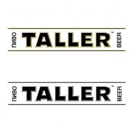 Taller beer 0