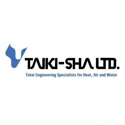 free vector Taiki sha