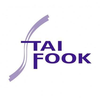 free vector Tai fook