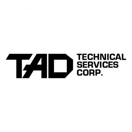 free vector Tad