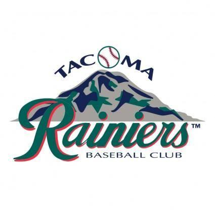 Tacoma rainiers 2
