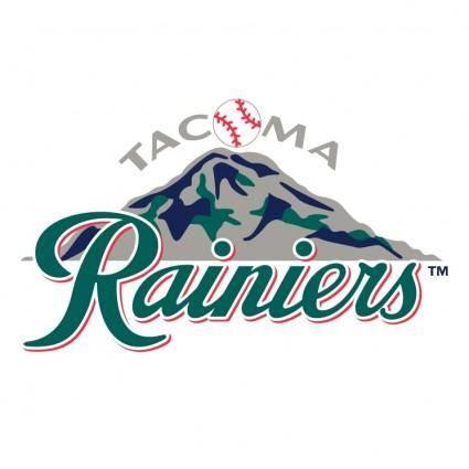 Tacoma rainiers 1