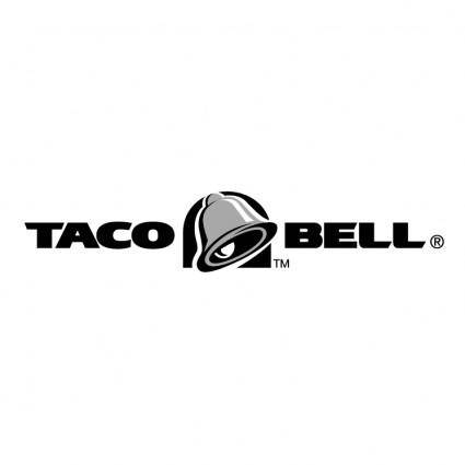 free vector Taco bell 3
