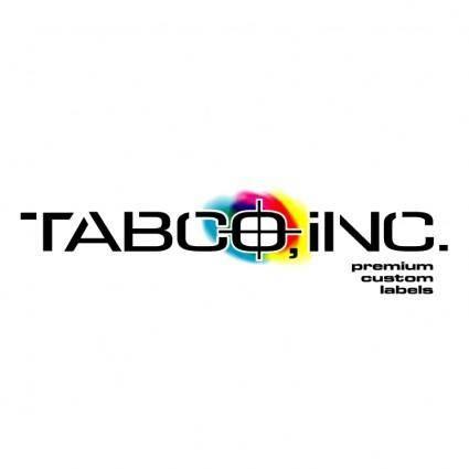 free vector Tabco inc