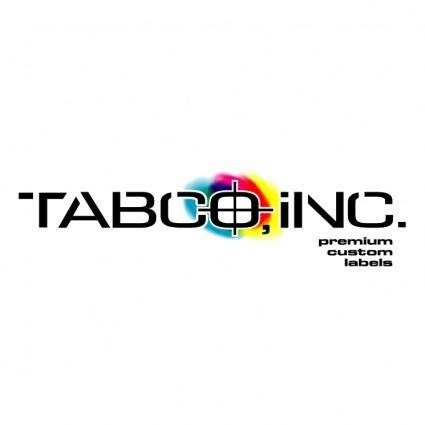 Tabco inc