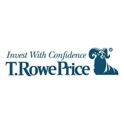 free vector T rowe price 0
