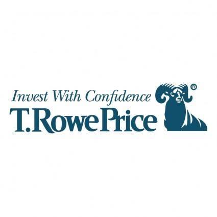 free vector T rowe price 0