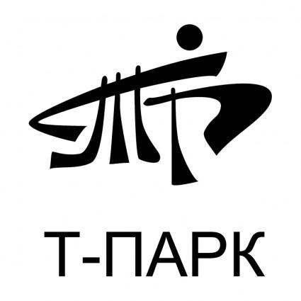 free vector T park