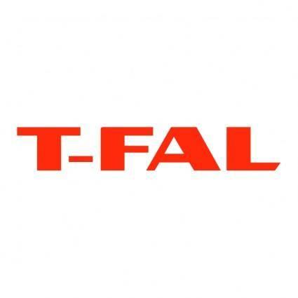 free vector T fal