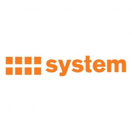 free vector System 0
