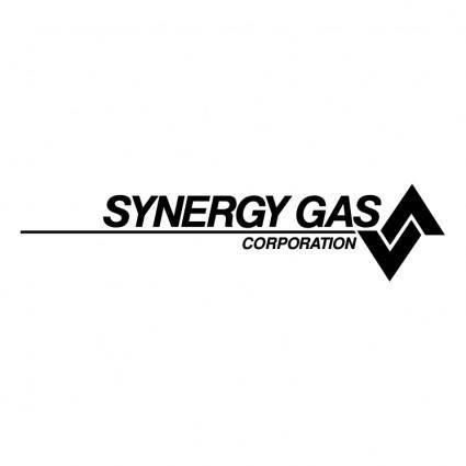 Synergy gas