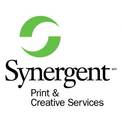free vector Synergent